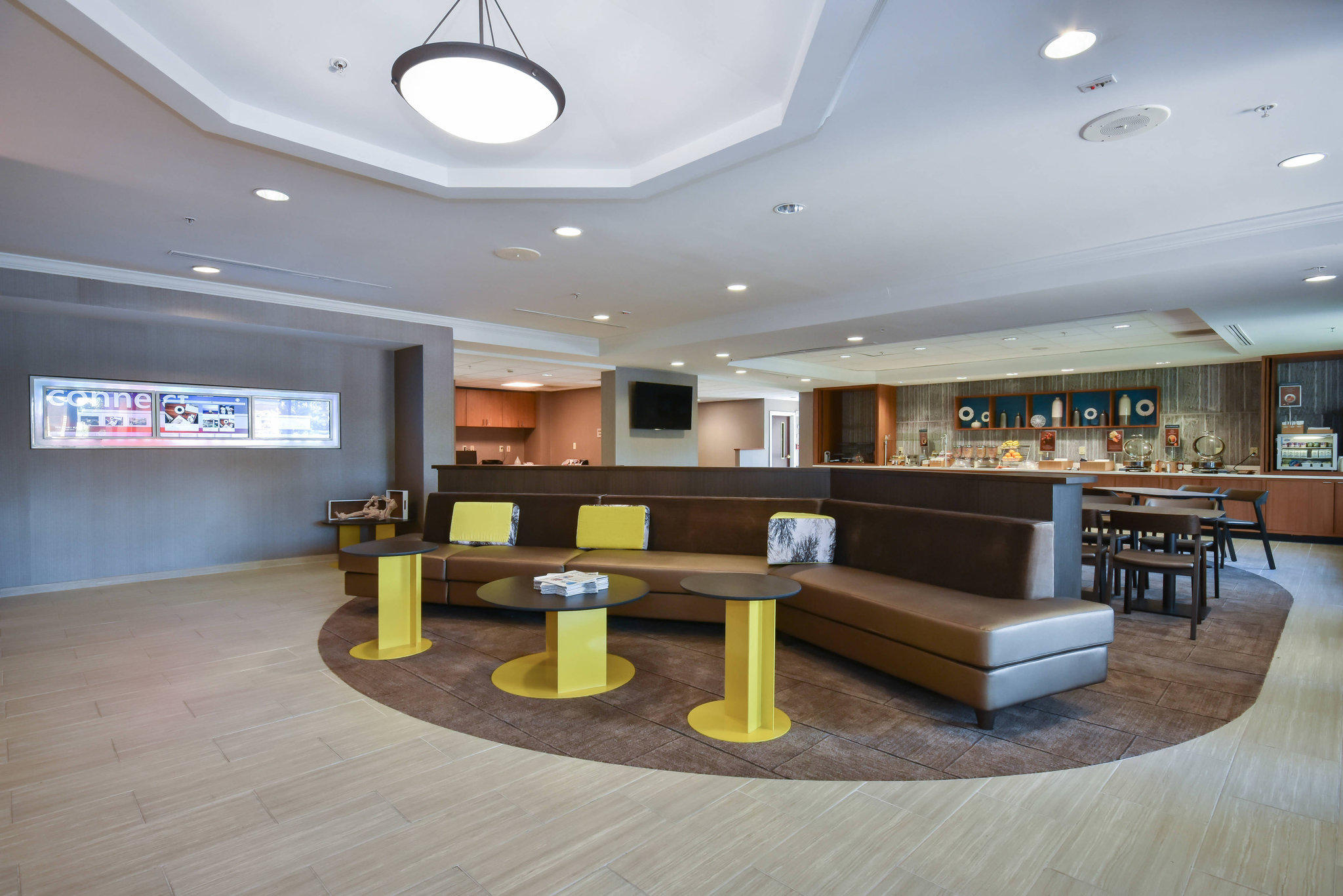 SpringHill Suites by Marriott Charlotte Concord Mills/Speedway