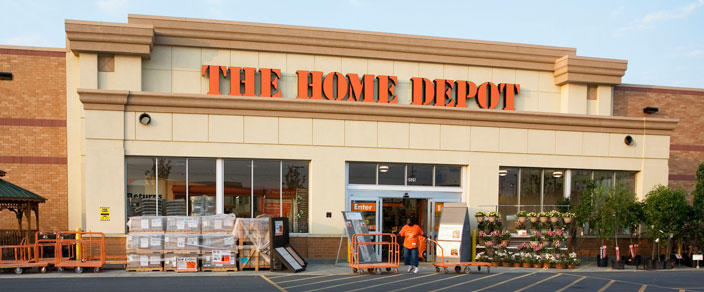home depot elmsford