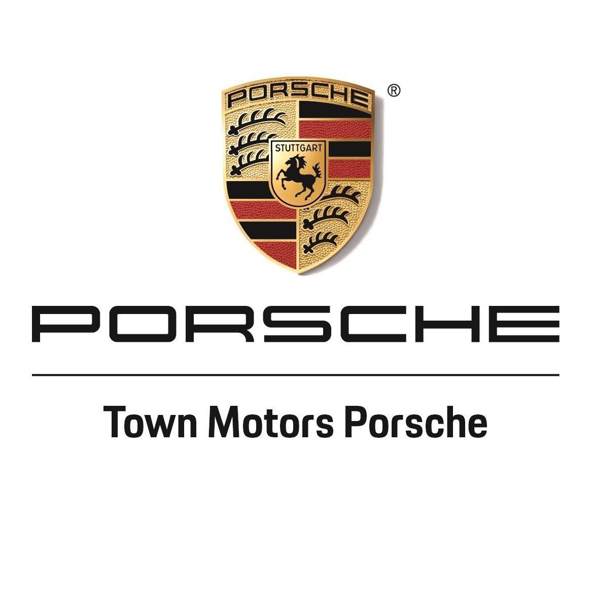Town Porsche