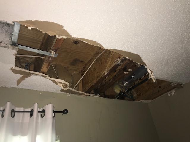 EE&G Restoration Atlanta, Water Damage Restoration, Fire Damage, Mold Remediation and Removal image 13
