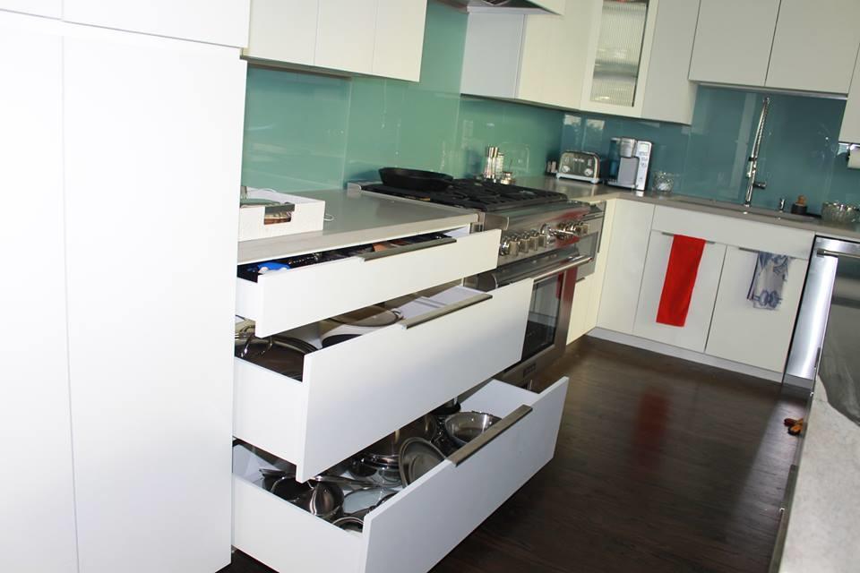 JV Cabinets & Millwork image 4