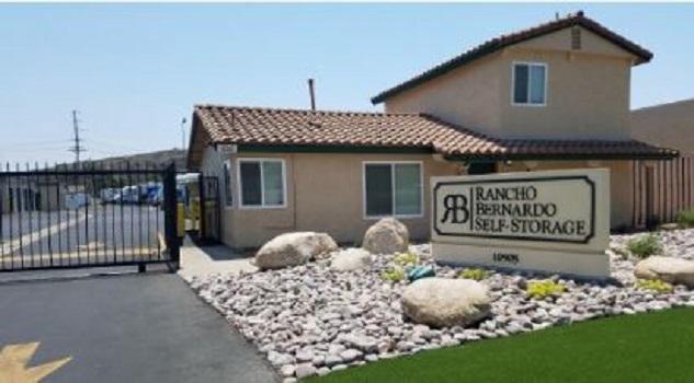 Rancho Bernardo Self Storage image 0