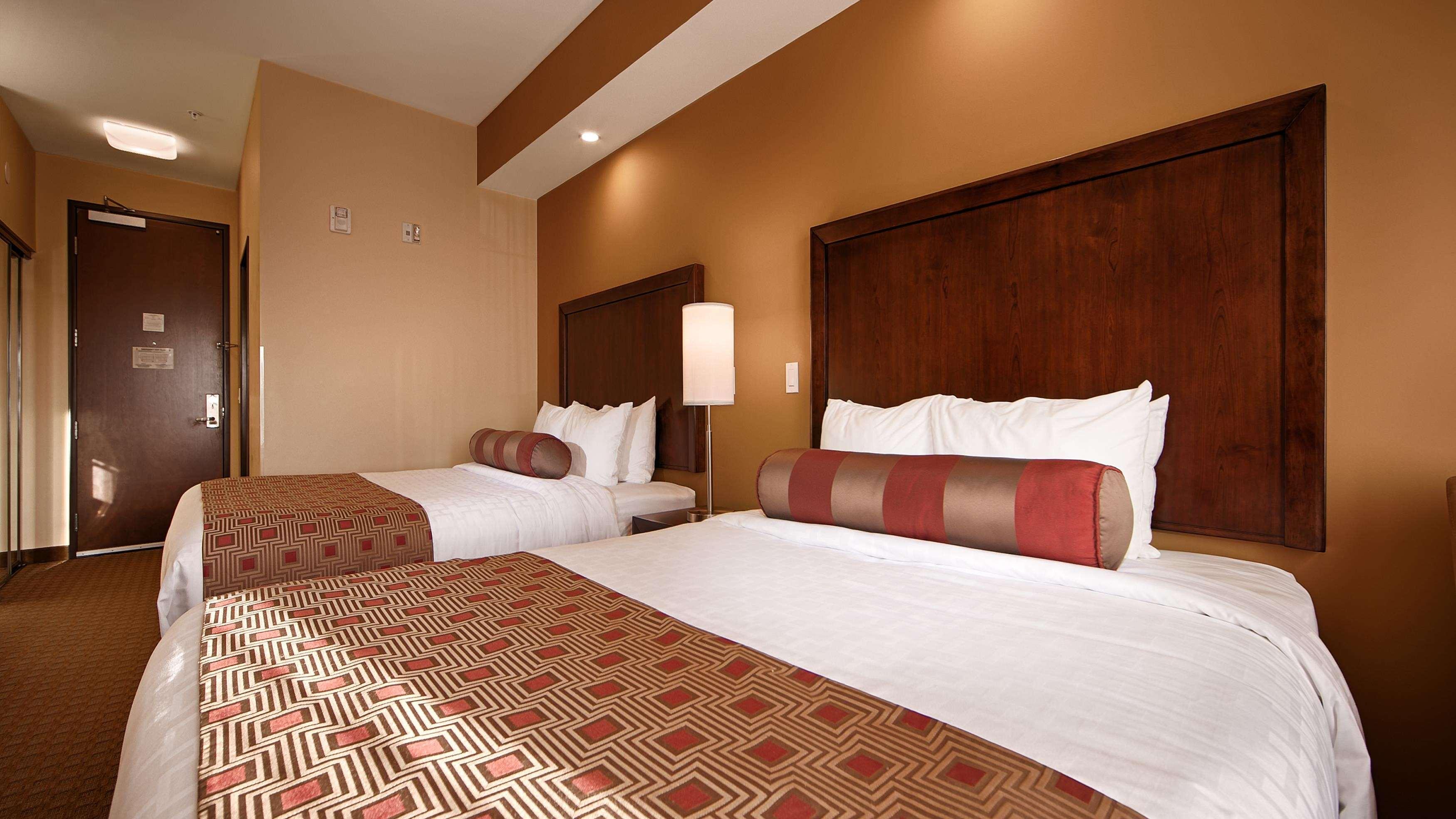 Best Western Plus Lacey Inn & Suites image 19