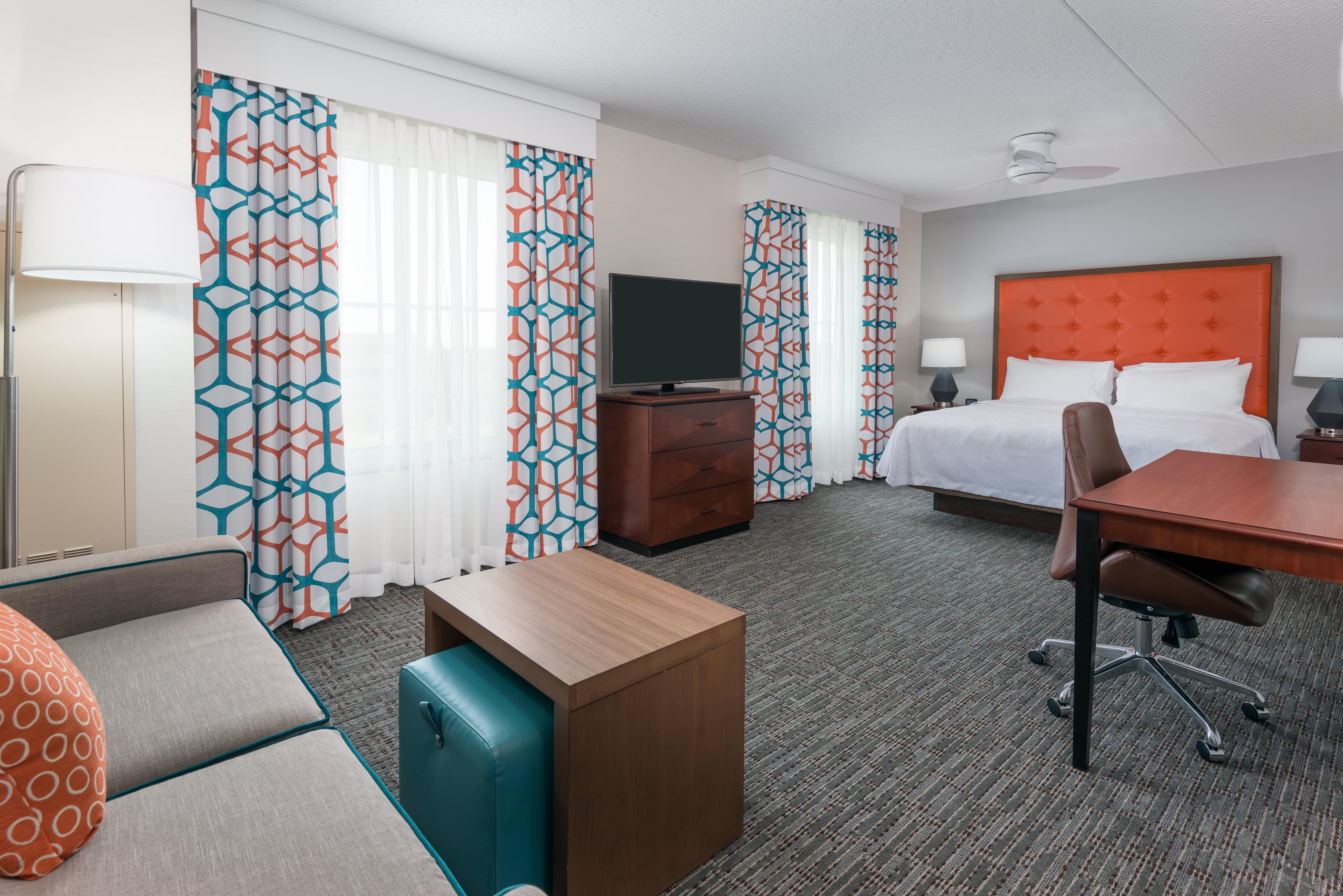 Homewood Suites by Hilton Cleveland-Beachwood image 9