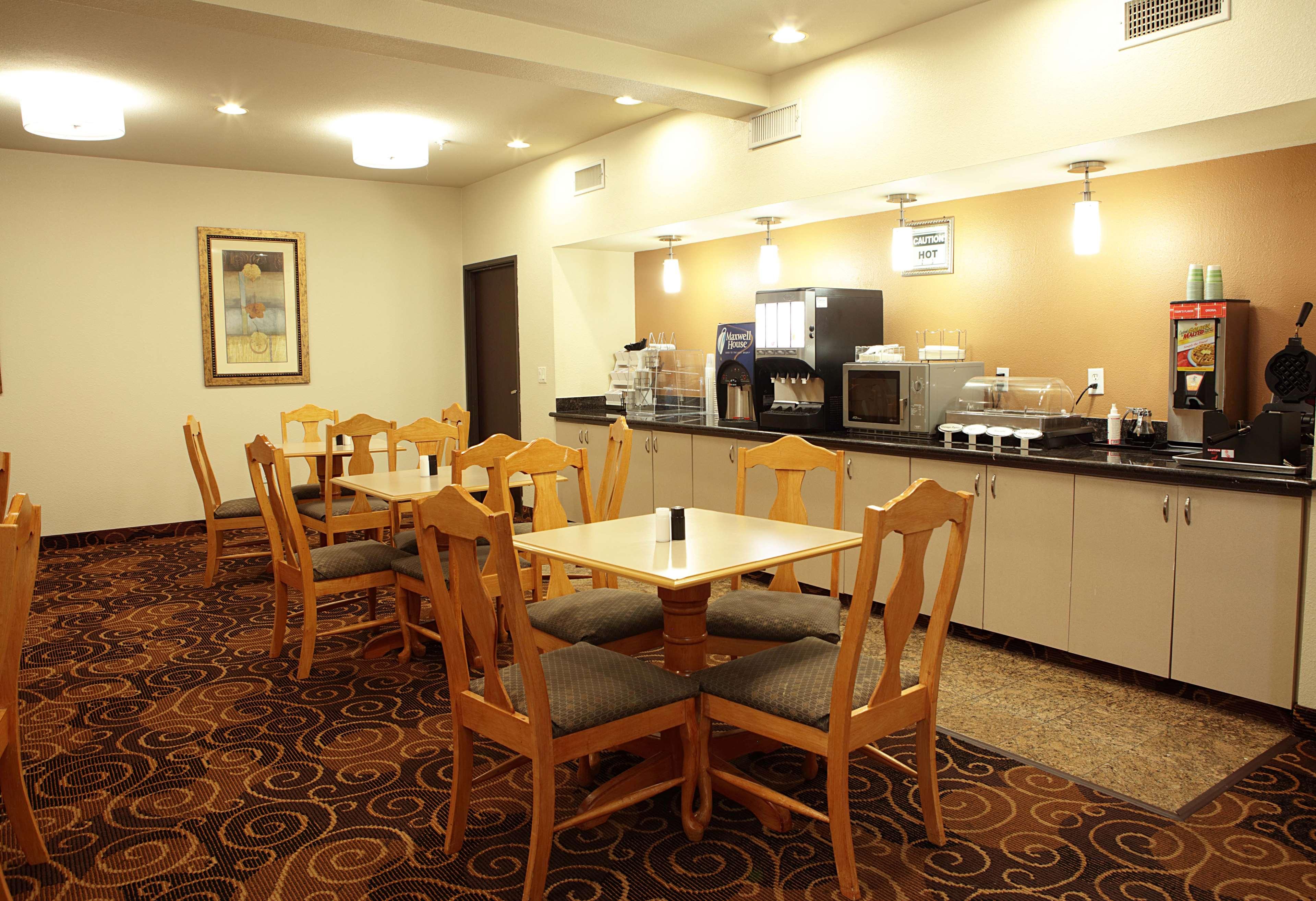 Best Western Northwest Inn image 6