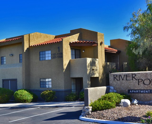 River Point Apartments image 0
