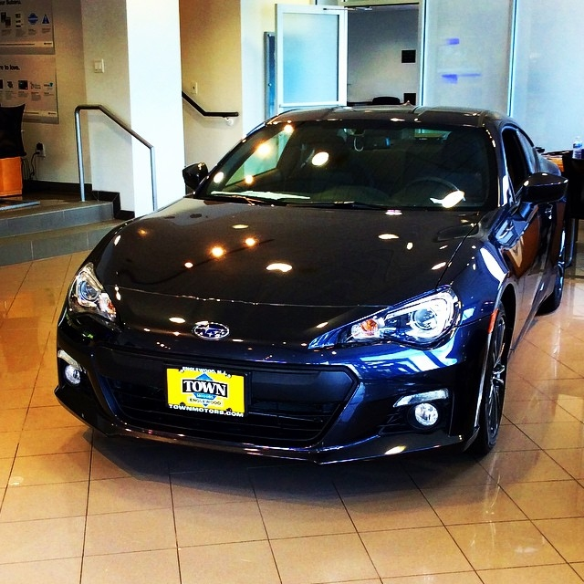 Subaru Of Englewood At 135 S Dean St Englewood Nj On Fave