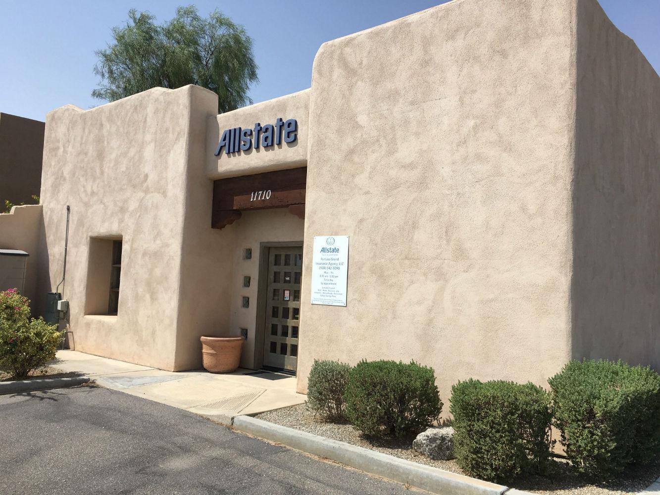 Eric Eggebrecht: Allstate Insurance image 1