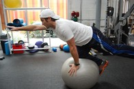 Strength training, functional fitness, and athletic conditioning