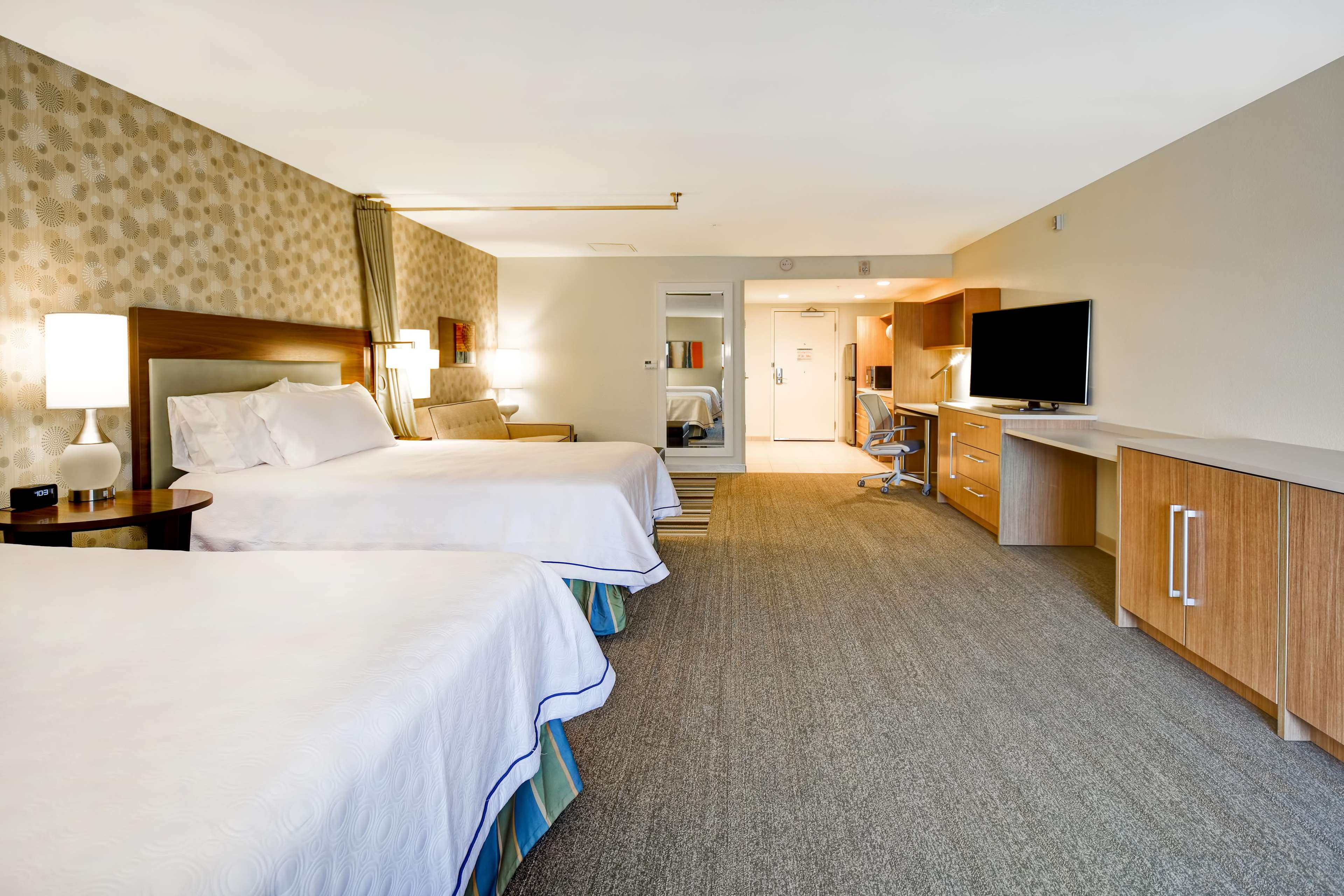 Home2 Suites by Hilton Smyrna Nashville image 37
