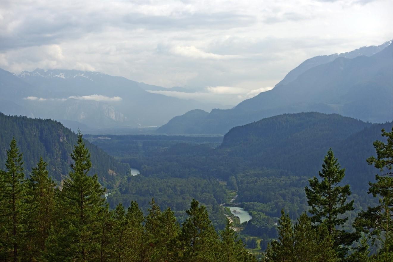 Alta Lake Electric Ltd in Squamish