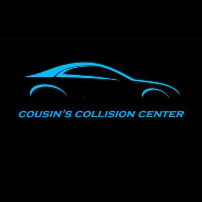 Cousin's Collision Center image 10