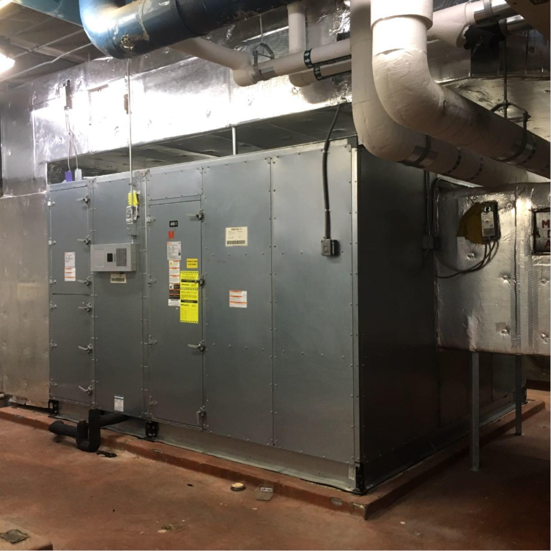Masseus Cooling/Air Conditioning & Refrigeration image 3