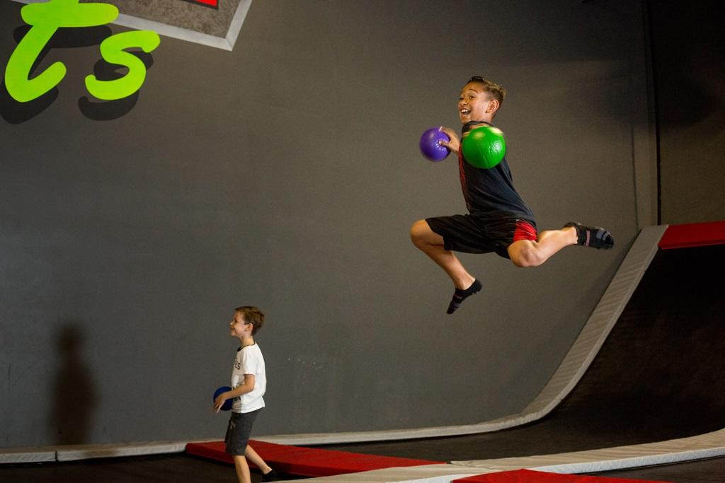 Flip N Out Xtreme Henderson image 8