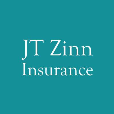 Jt Zinn Insurance