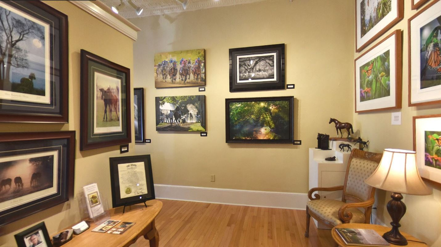 Hockensmith's Fine Art Editions Gallery and Press image 4
