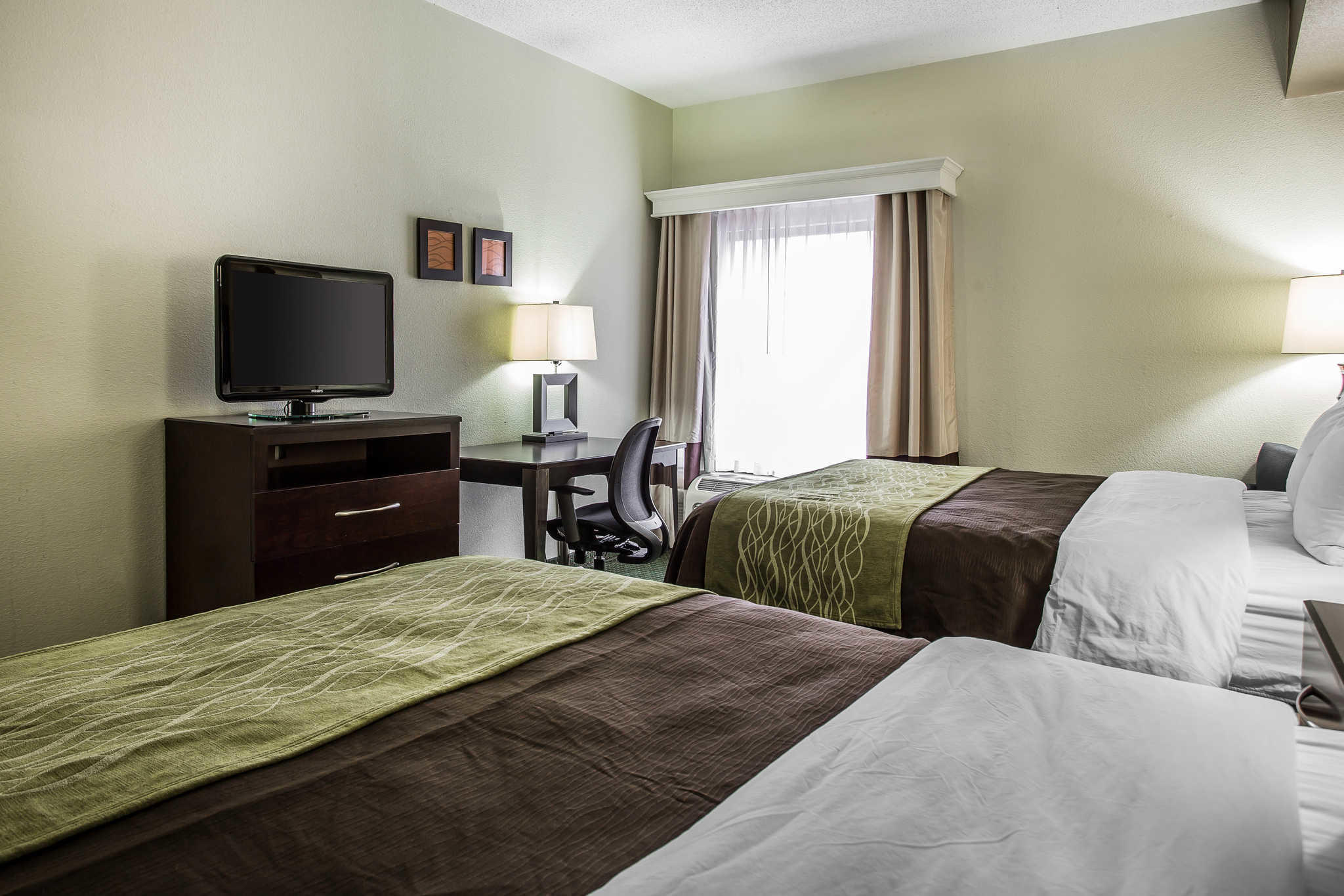 Comfort Inn & Suites Lake Norman image 5