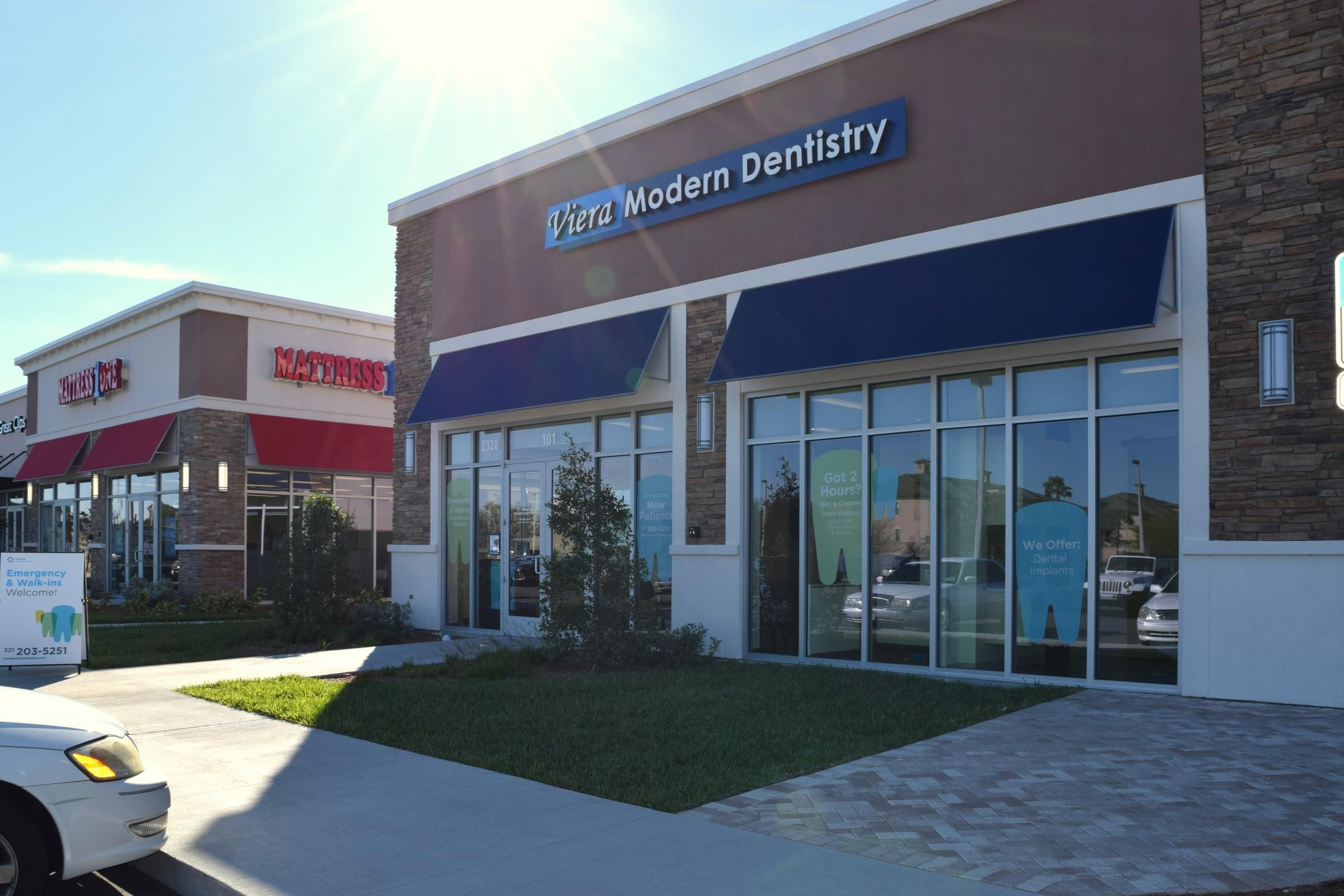 Viera Modern Dentistry image 1