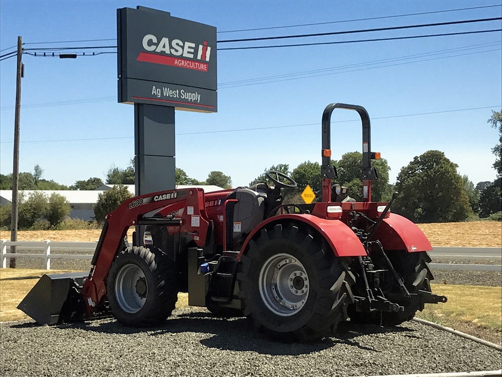 Ag West Supply >> Ag West Supply 2929 Pacific Hwy Woodburn Or Farm Equipment
