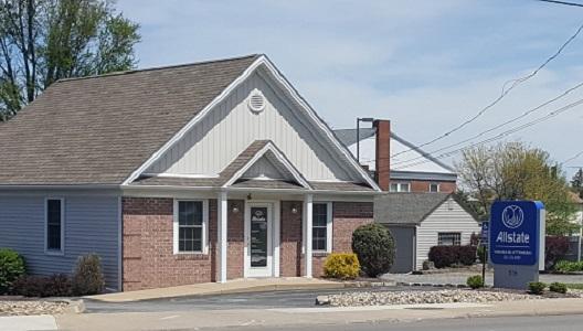 Virginia B Ottenberg: Allstate Insurance image 2