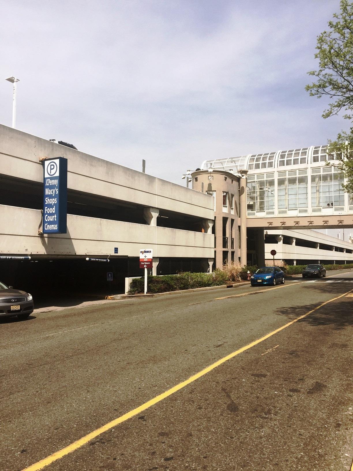Newport West Garage image 0