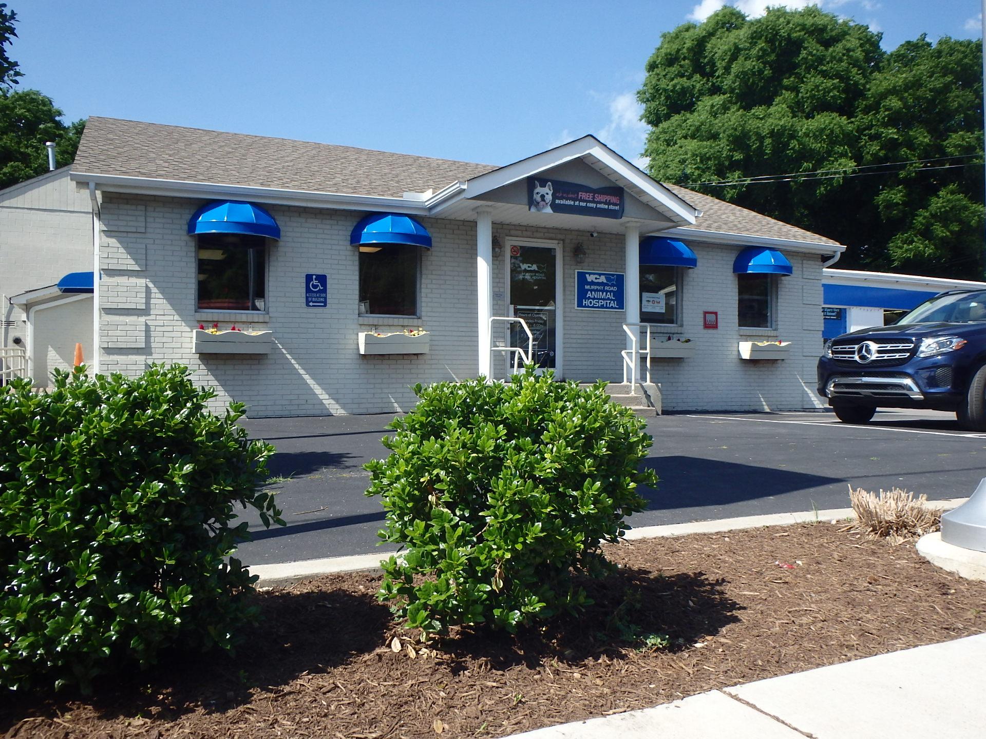 VCA Murphy Road Animal Hospital image 1