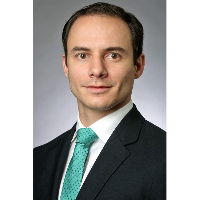 David P Trofa