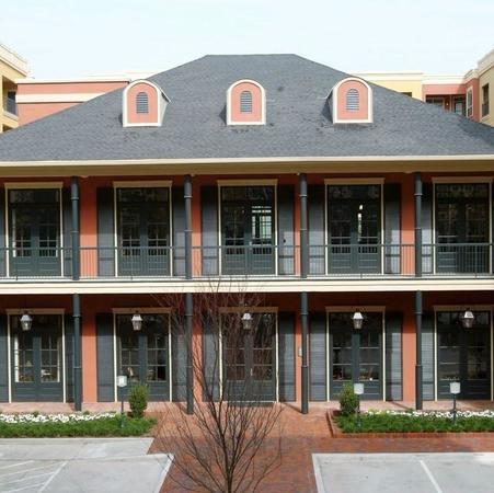 Calais Midtown Apartments Houston Tx