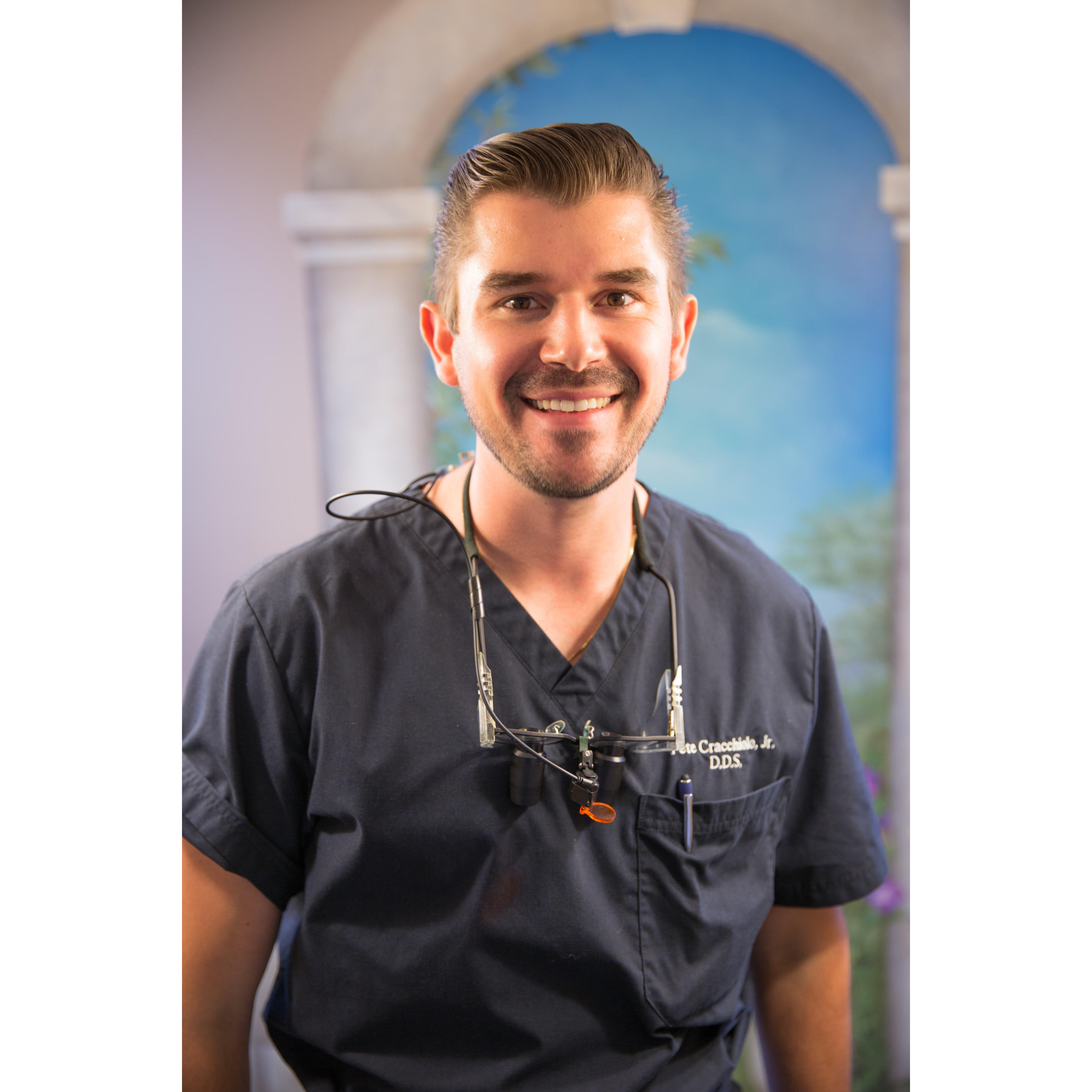 Perfecting The Art of Your Smile - Peter T. Cracchiolo Jr., DDS