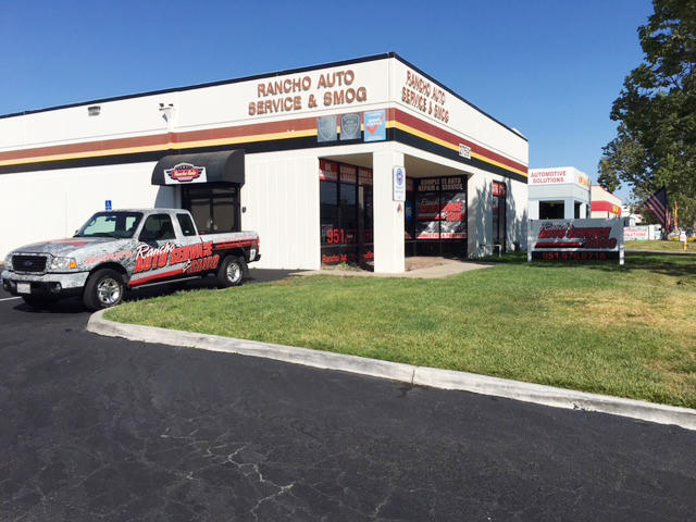 Rancho Auto Service and Smog image 0