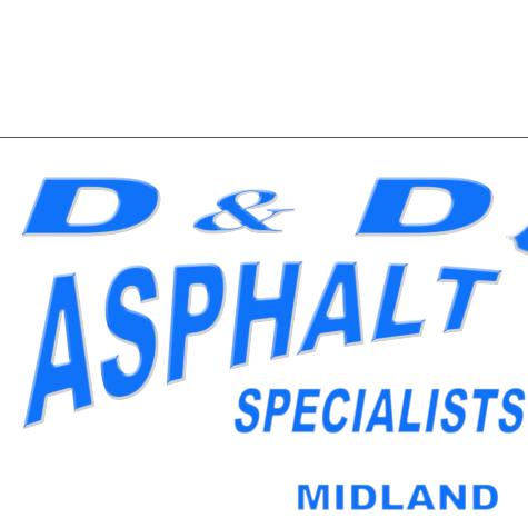 D&D Asphalt Specialists image 1