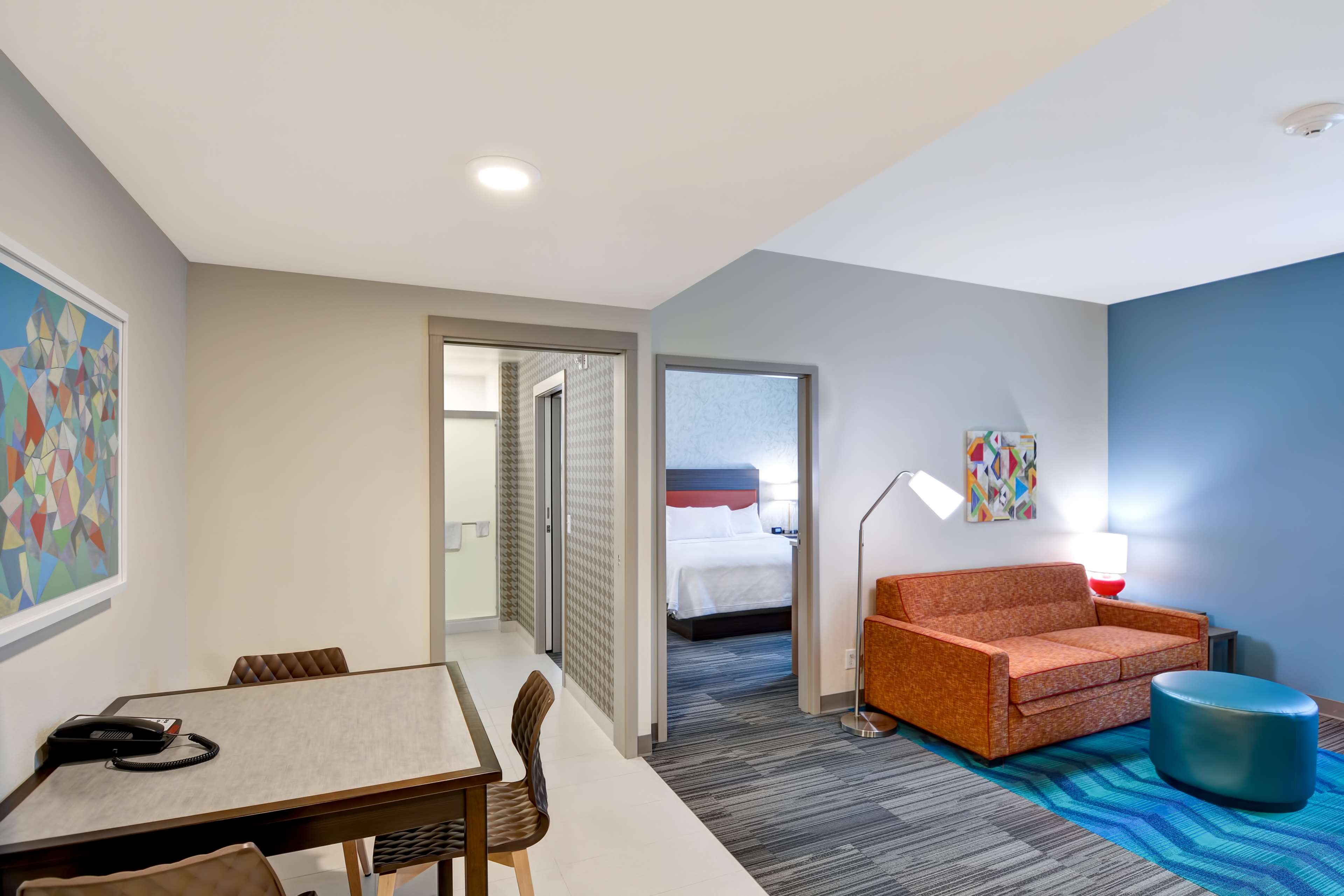 Home2 Suites by Hilton Lafayette image 19