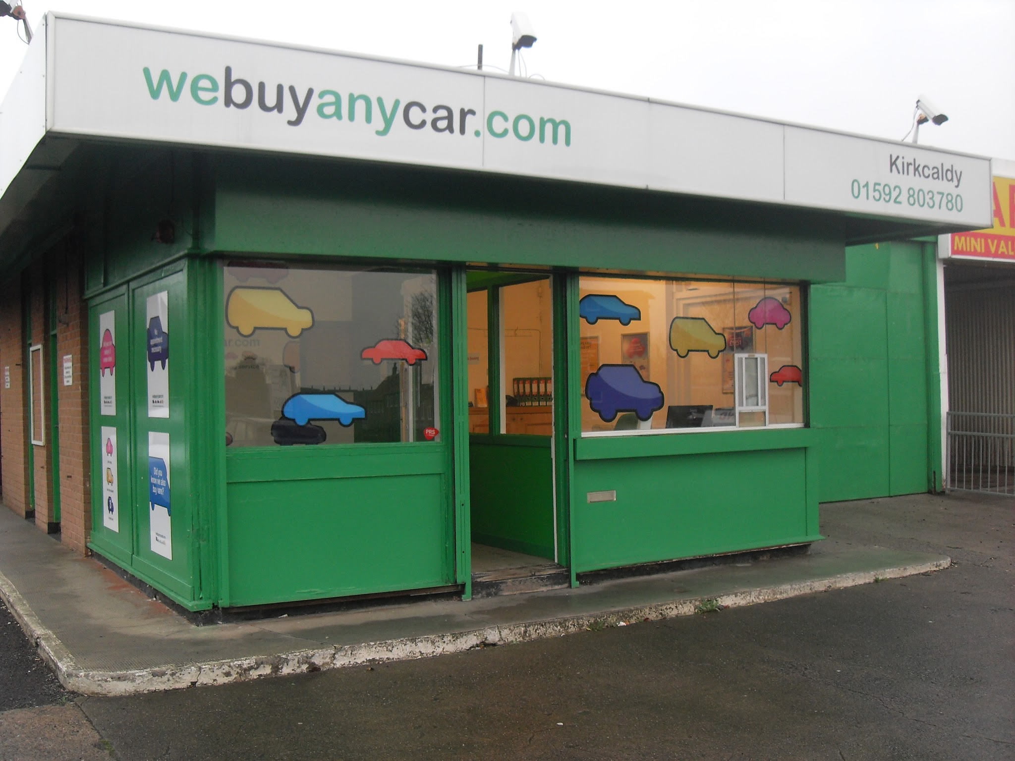Car Dealers (new & Used) In