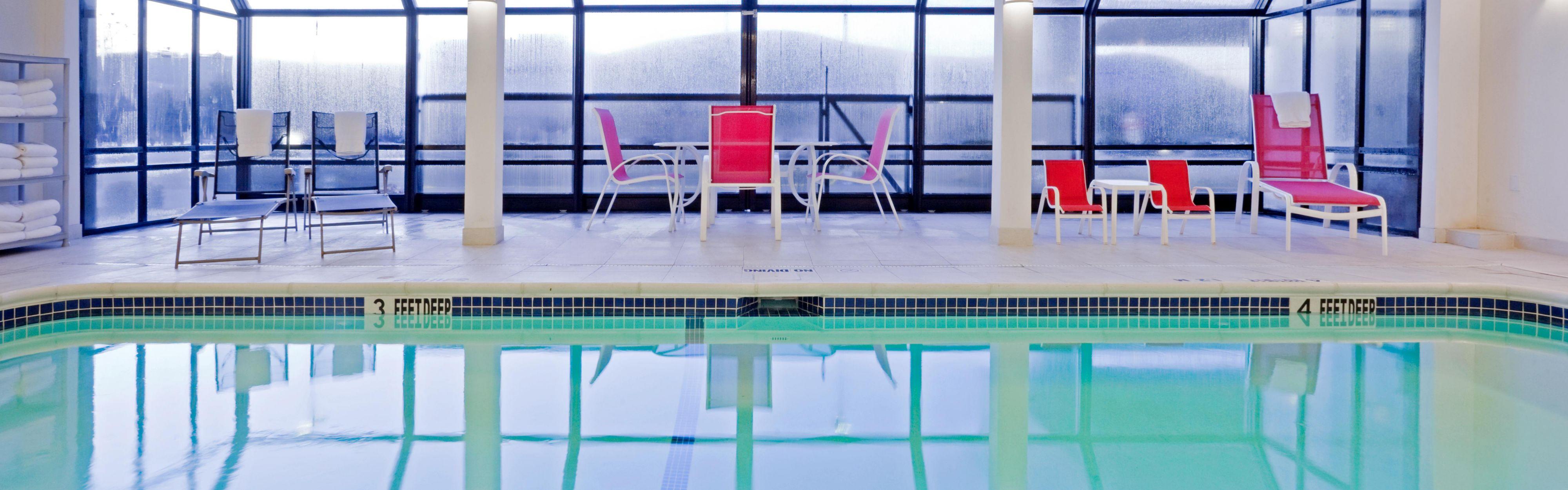 Holiday Inn Express Fishkill-Mid Hudson Valley image 2