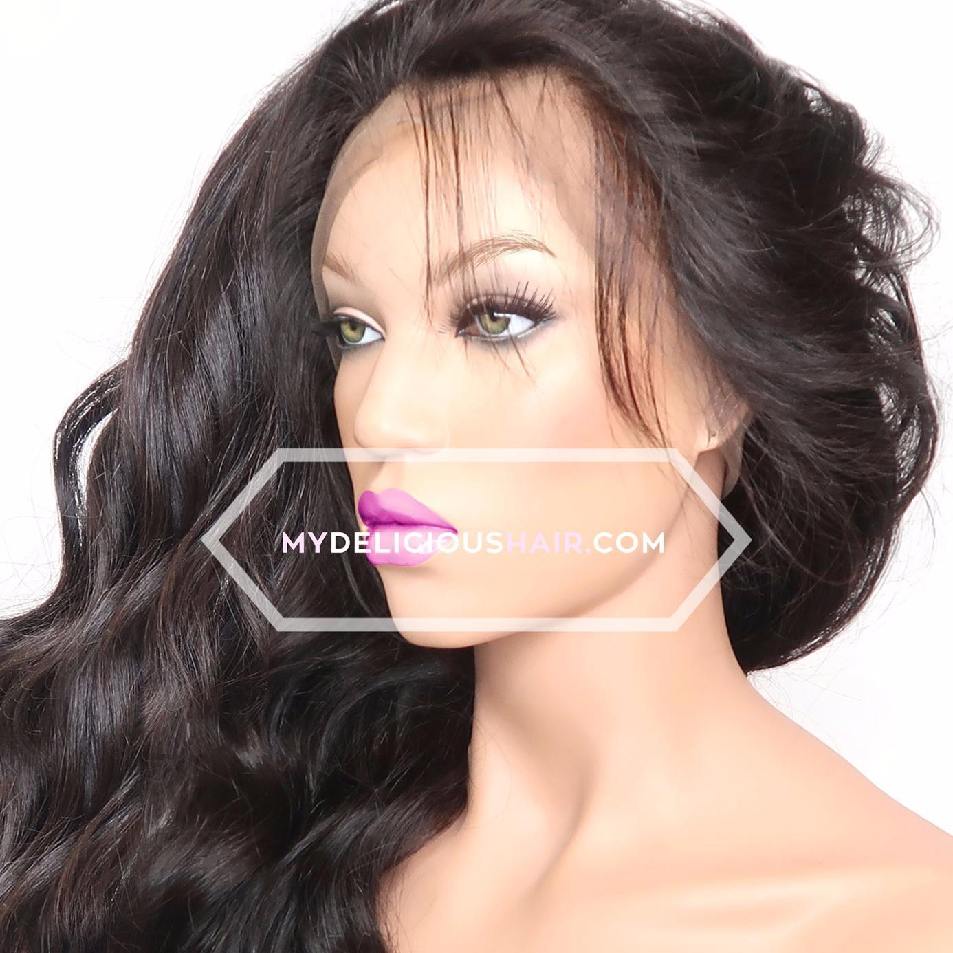 Shop Lace Wigs image 14
