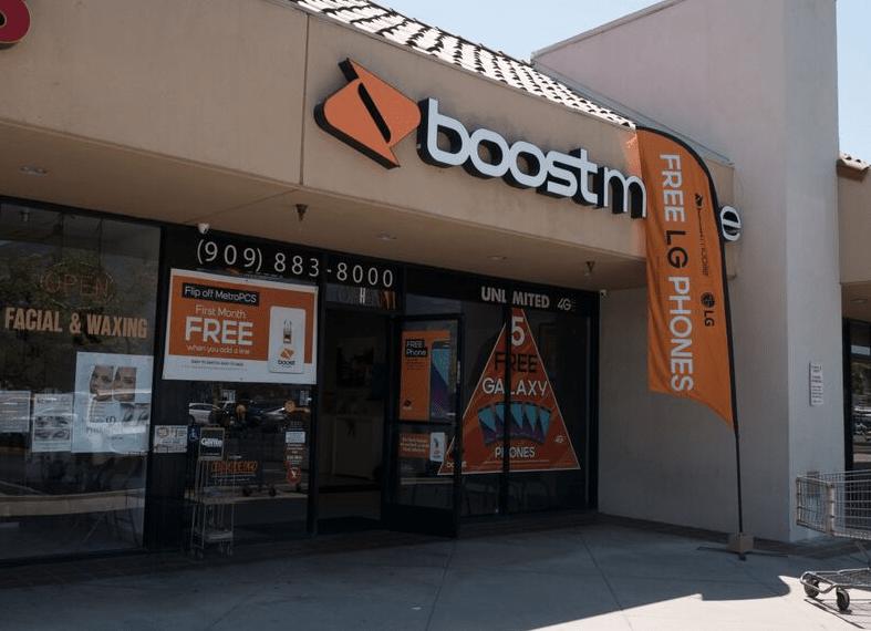 Boost Mobile Premier image 1