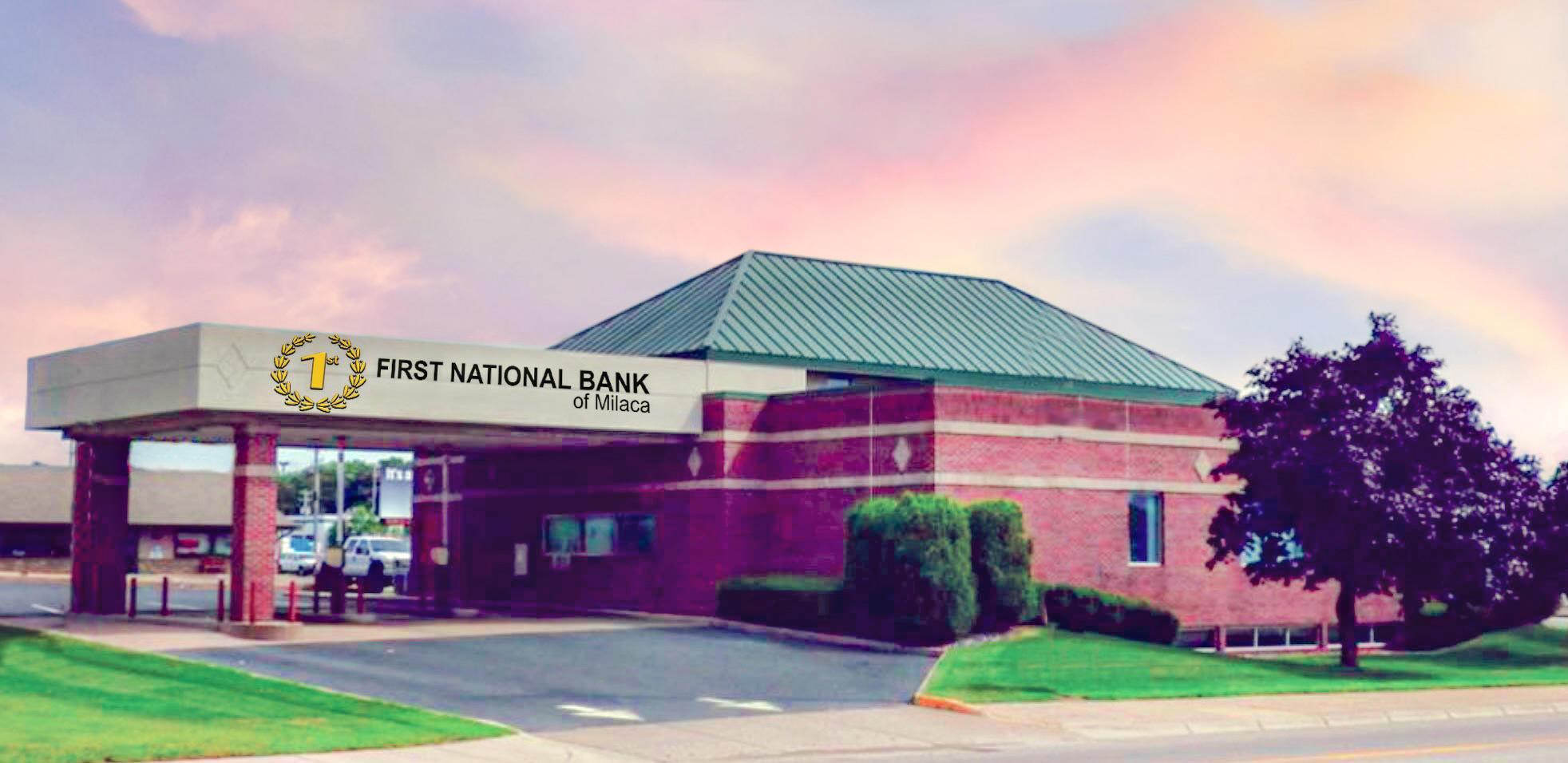 First National Bank of Milaca image 5