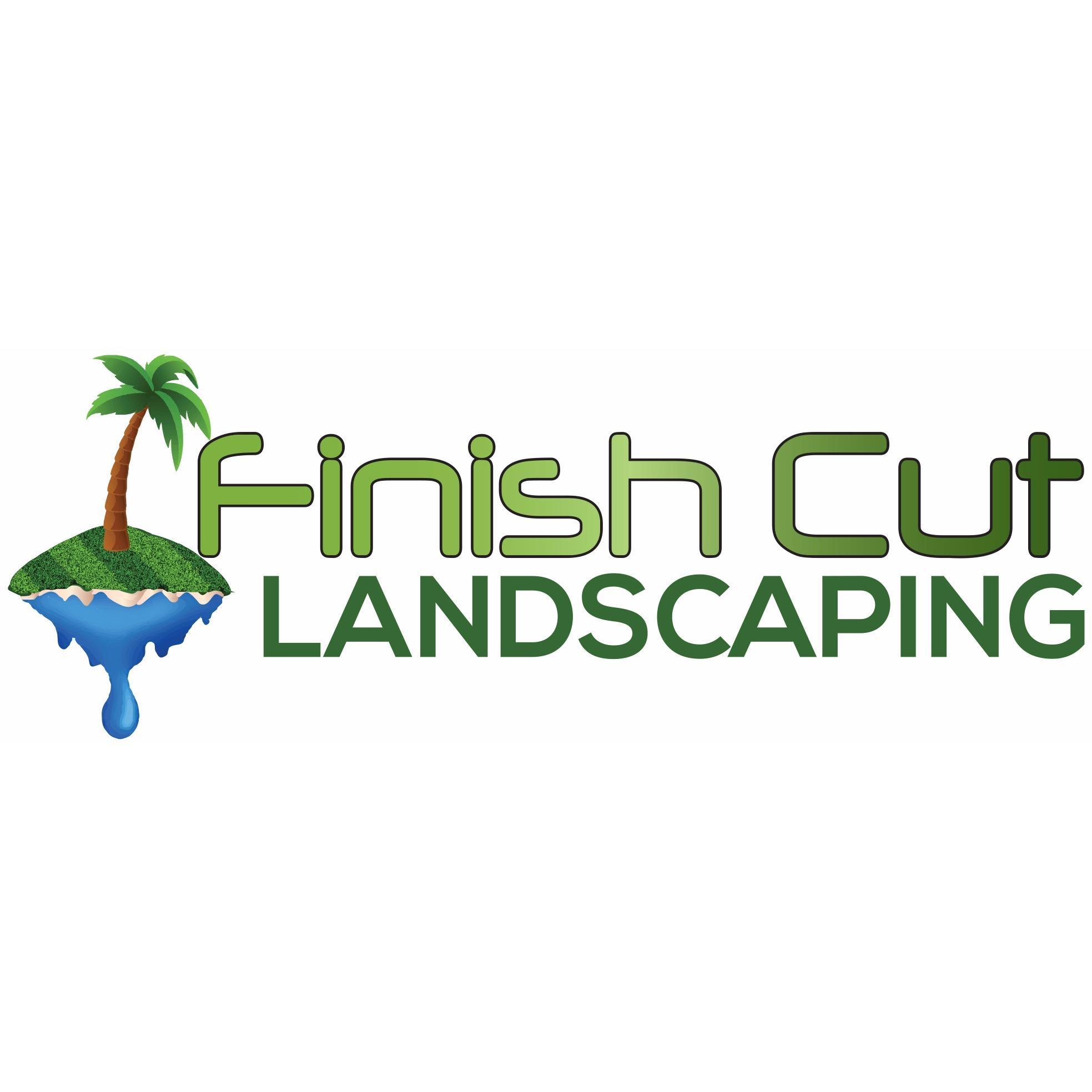 Finish Cut Landscaping