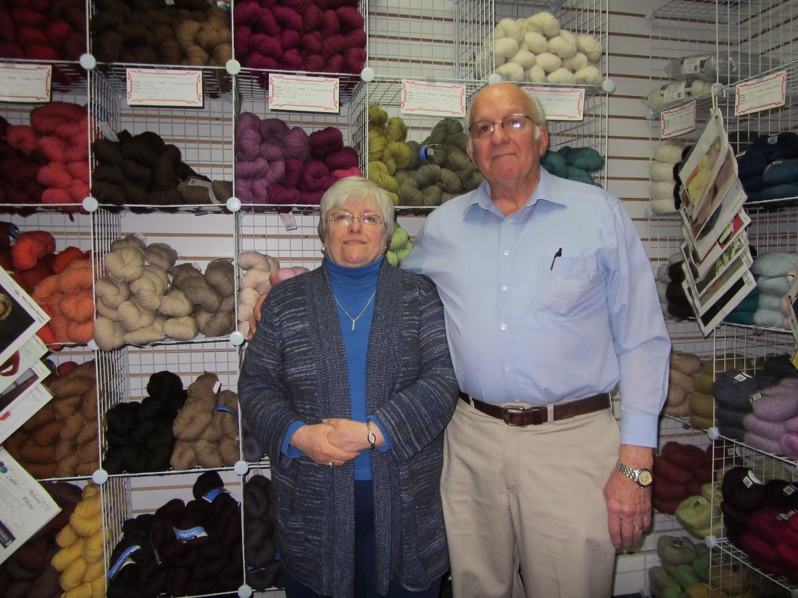 Rosemary's Gift and Yarn Shop image 3
