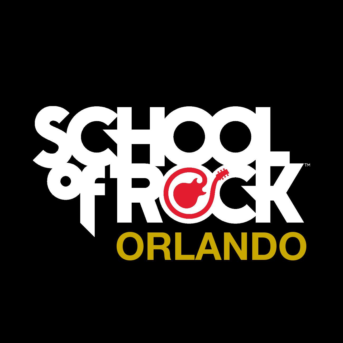 School of Rock Orlando