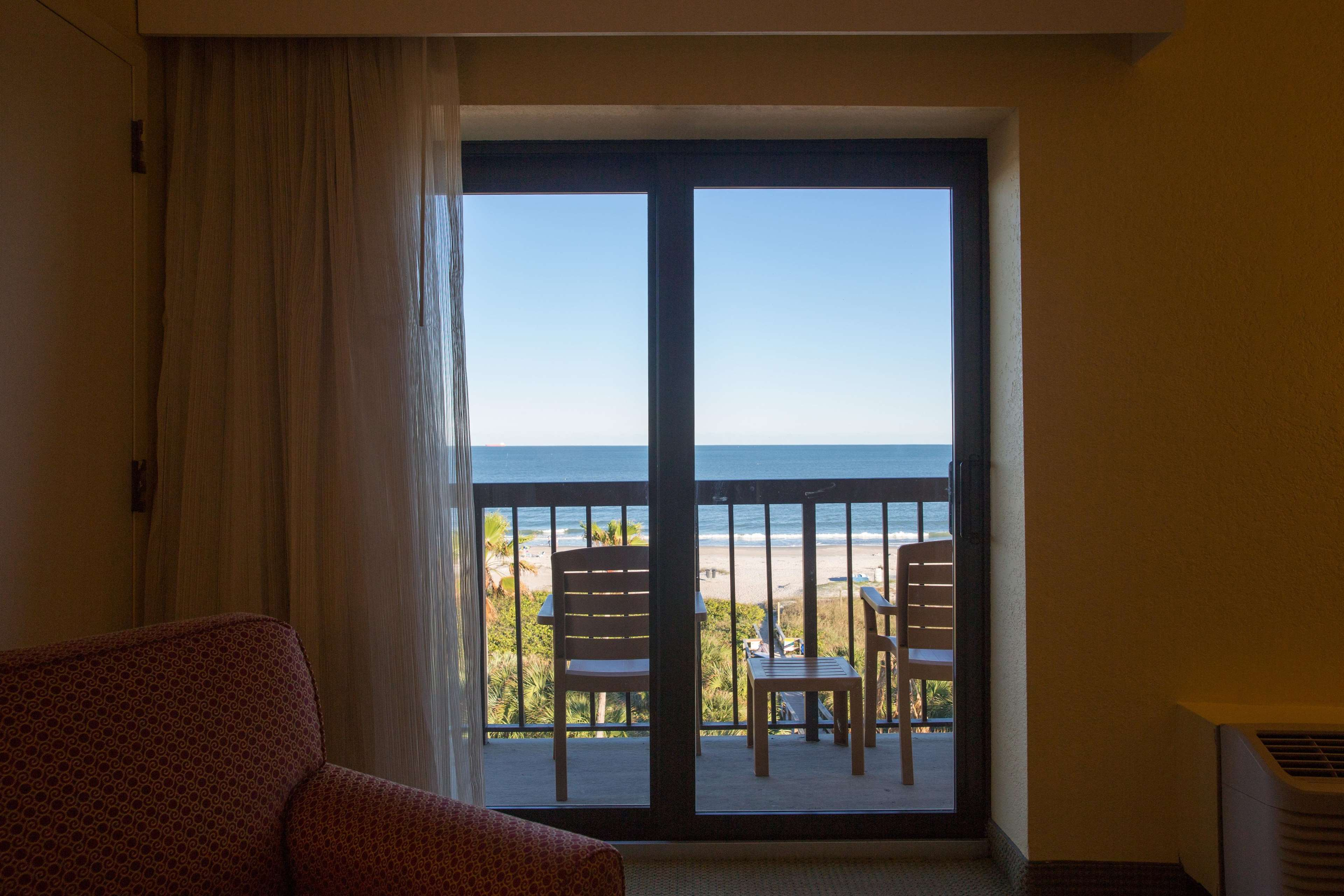 DoubleTree by Hilton Hotel Cocoa Beach Oceanfront image 26