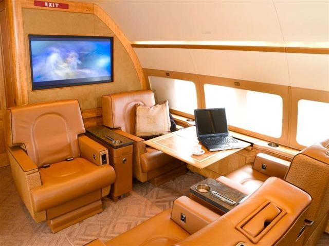 Luxury Aircraft Solutions, Inc. image 66