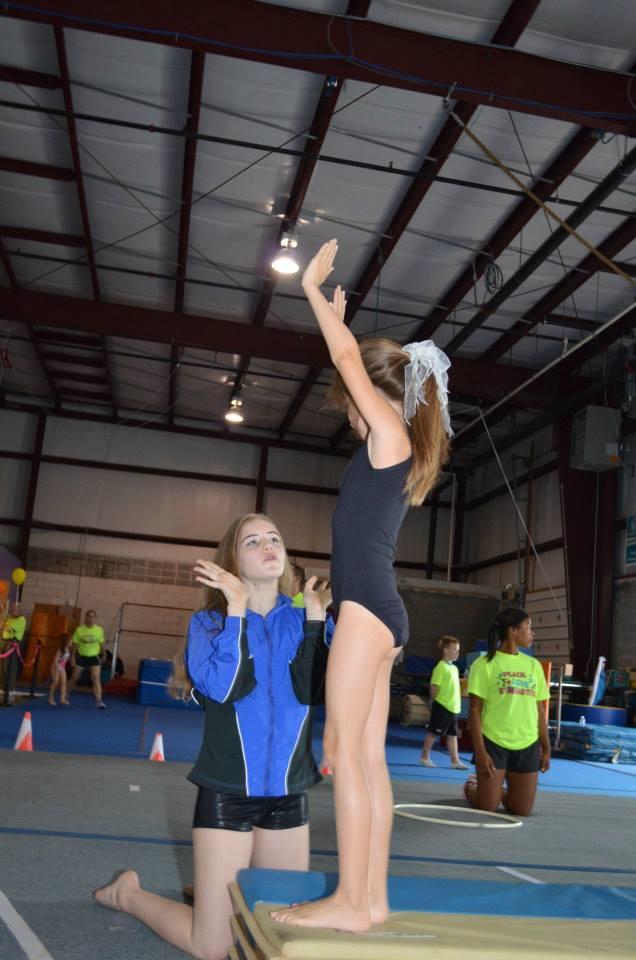 Olympiad Gymnastics image 0
