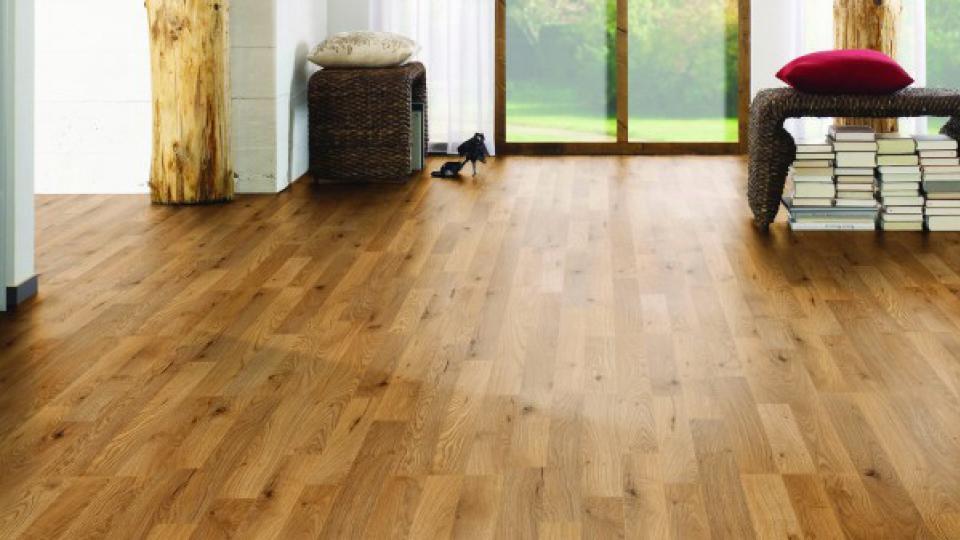 Oscar's Floors N More image 0