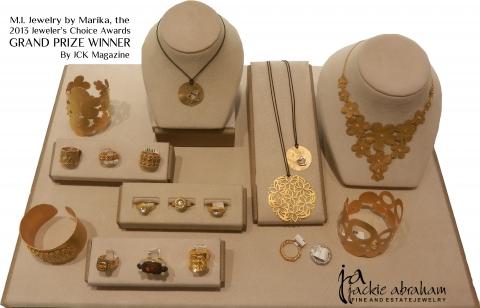 Jackie Abraham Jewelers image 26