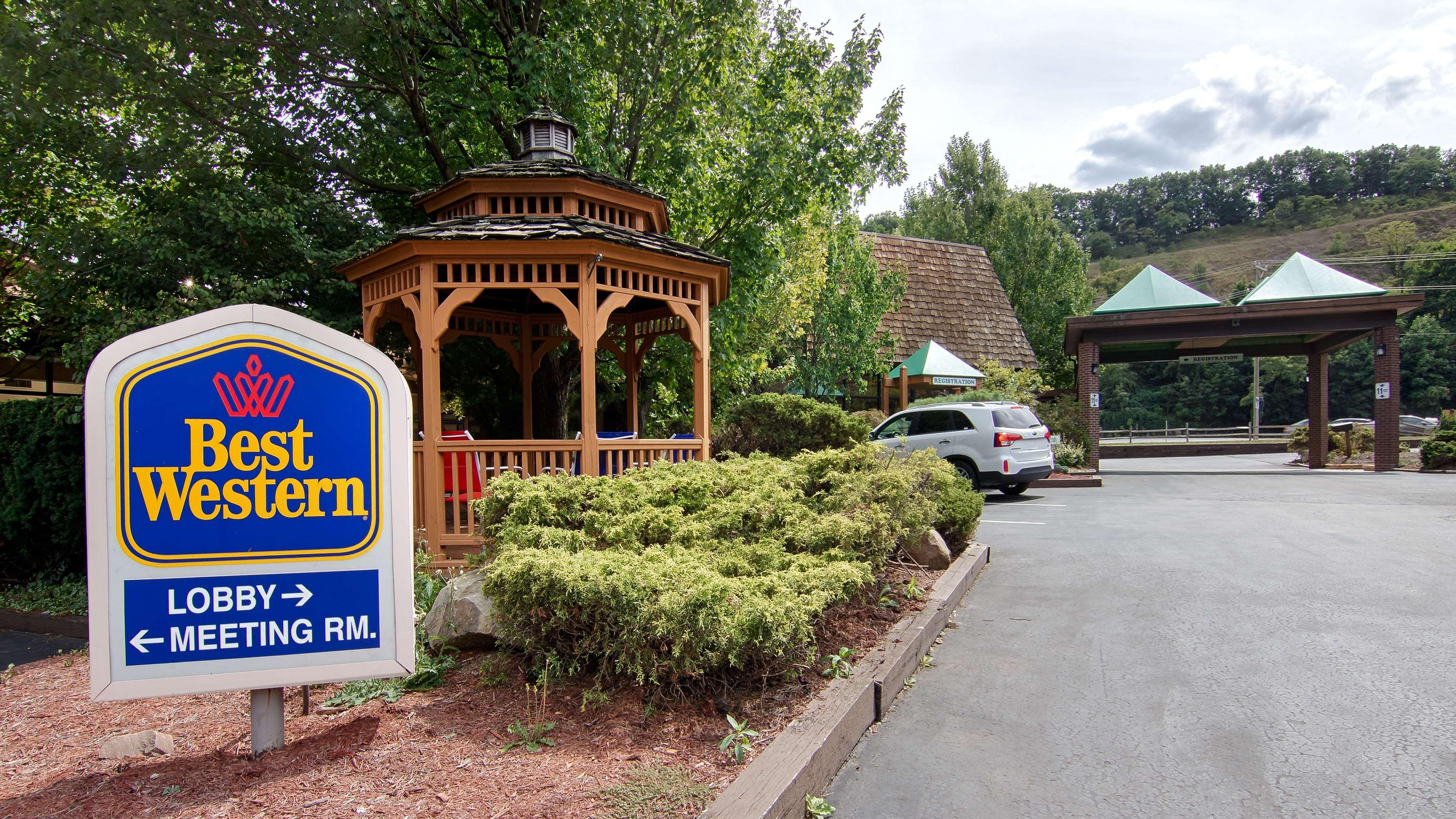 Best Western Braddock Inn image 1