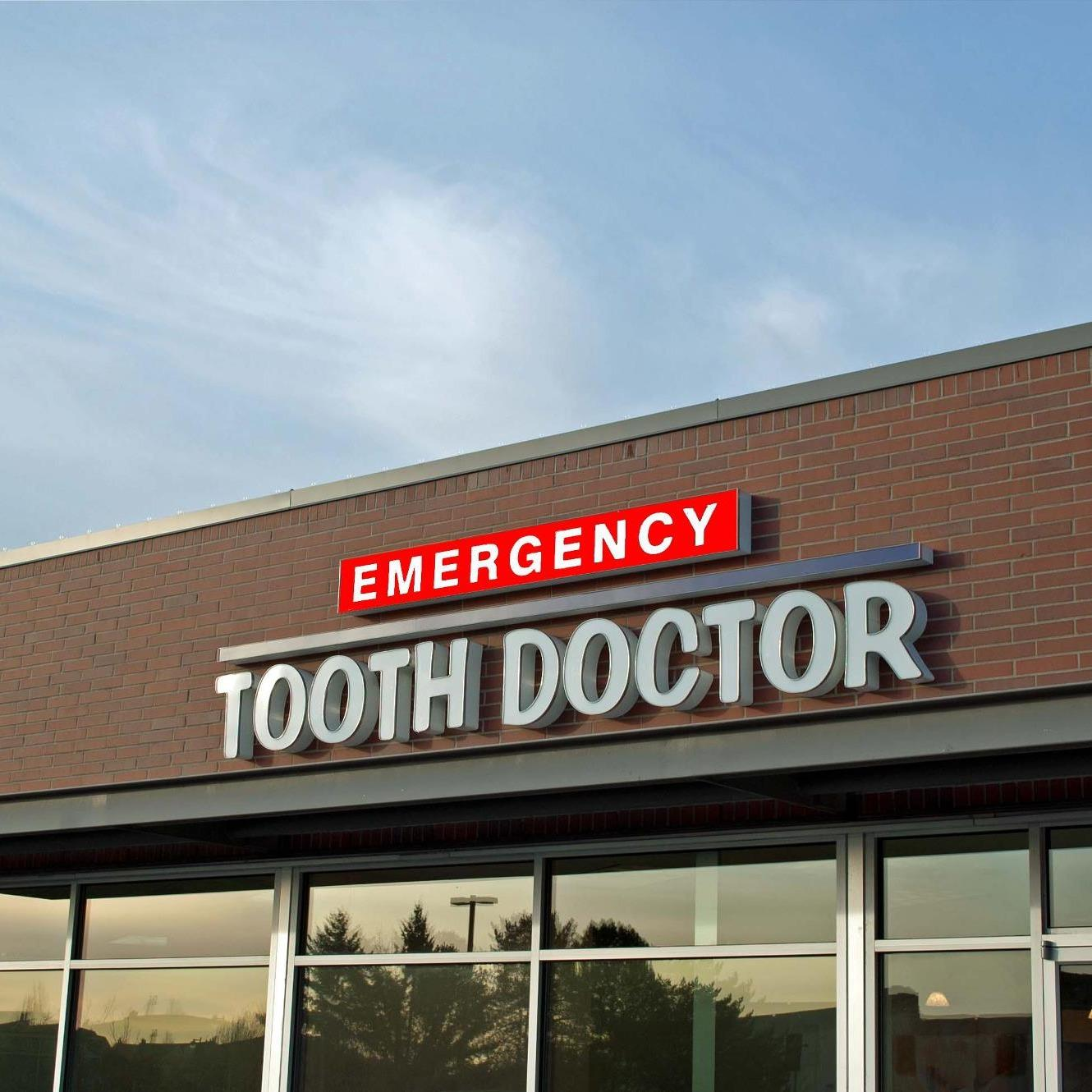 Emergency Tooth Doctor - East