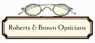 Roberts And Brown Opticians