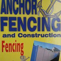 Anchor Fence & Construction image 4