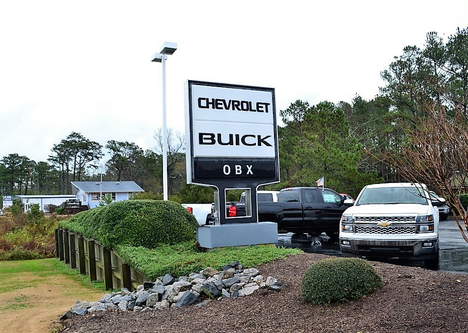 OBX Chevrolet Buick image 2
